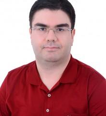 Murat Aykanat, Ph.D.