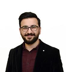 Erhan Fırat